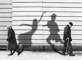 foto recuerdo ancianos